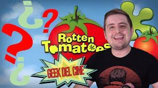 ¿Cómo Funciona Rotten Tomatoes?