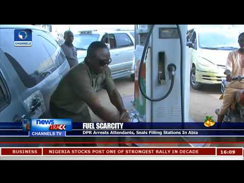 DPR Seals More Filling Stations In Port Harcourt