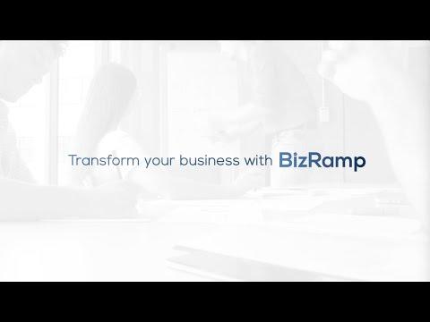 BizRamp - Digitalization and Data-Driven Marketing Solutions | Dubai, UAE
