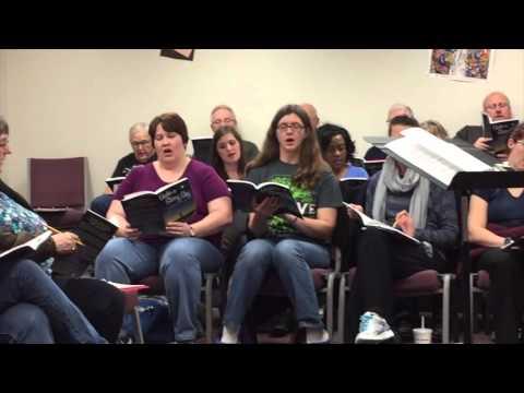 Cross Winds UMC Music Coordinator