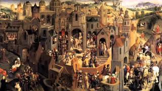 Bach - Cantata 'Ihr Tore zu Zion' BWV 193