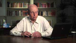 10 minutes with...Geert Hofstede on Masculinity versus Femininity 10112014