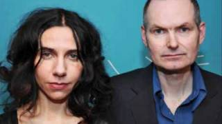 PJ HARVEY/ JOHN PARISH TAUT