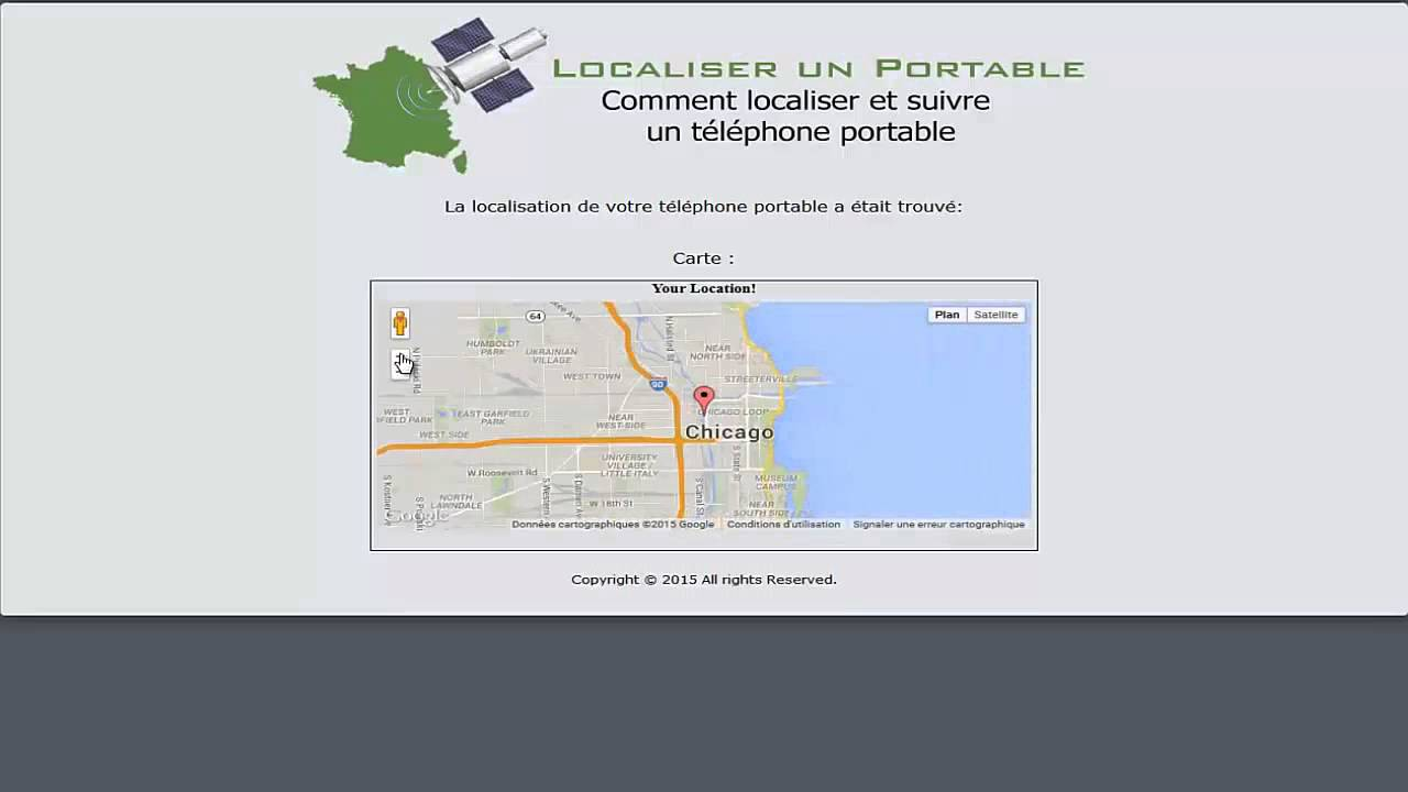 Android : l'appli