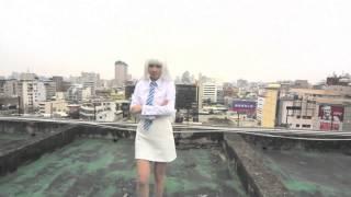 『軍火女王Cosplay PV - 世界蛇,始動』