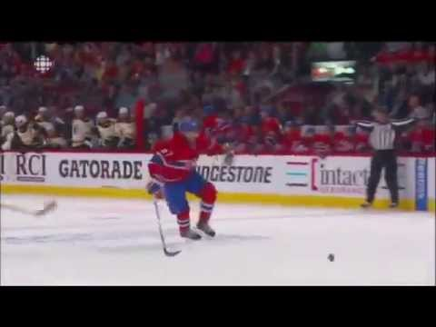 Top 20 Montreal Canadiens Playoffs Goals