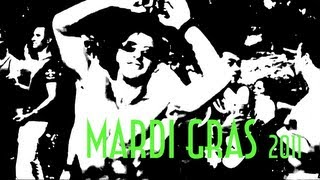 Mardi Gras Sydney 2011 / Australia - Emvb - Emerson Martins Video Blog 2011