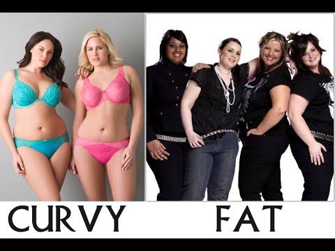 Thick Vs Fat 13