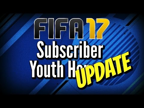 Participation Update for Subscriber Youth Heroes