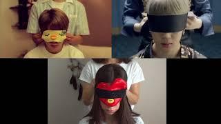 BTS (방탄소년단) - 피 땀 눈물 (Blood Sweat & Tears)  PARODY