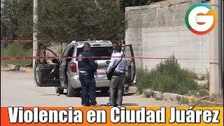 456 Homicidios dolosos en lo que va del 2017 en Cd Juárez #Chihuahua