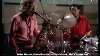 Dave Brubeck Trio spec. Guest Paul Desmond & Gerry Mulligan part 2 Truth