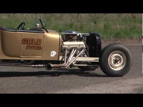 Gold Fever - Last Barons - Music: Flowbis - Movie: Alt/Art