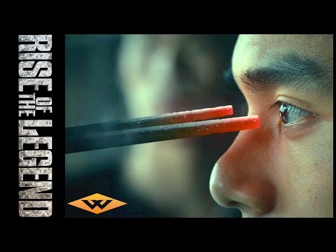 Rise Of The Legend (2016) Exclusive Clip - Meeting