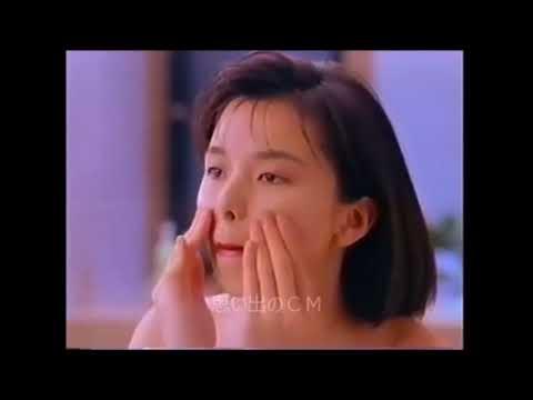 懐かしいCM 1992年 山口智子 西田ひかる 井森美幸 コニカ アルト 花王