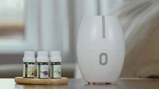 Best Selling USB Aromatherapy Diffuser by Aroma2Go - Essential Oils on the Go
