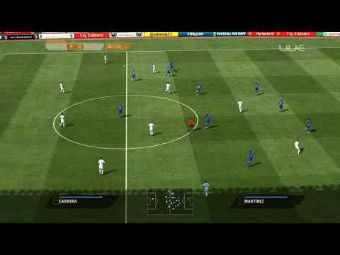 Comoria Cup '43 - Day 6 - Group D: Suchitepequez vs. Nicaragua Delvers