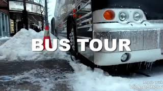Why Don't We Bus Tour 2018