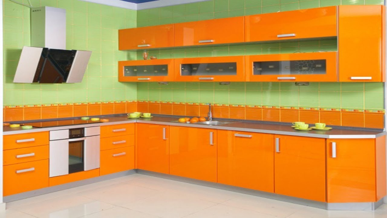 Modern Kitchen Interior Design Ideas India Kitchen Design Indian
