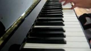 Crepusculo (piano)- Nana de Bella
