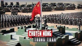 Trung Quốc chuẩn bị 'xâm lược Việt Nam' một lần nữa?