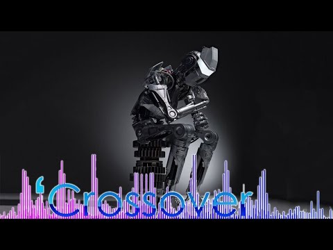 Crossover— Not Quite Human- Artificial Intelligence 07/16/2016 | CCTV