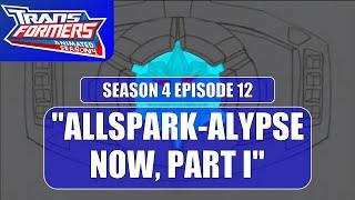 Transformers Animated Season 4 Episode 11: