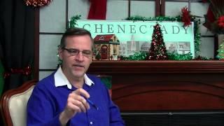 Schenectady Online - Live with Joe Kelleher 12/4/14