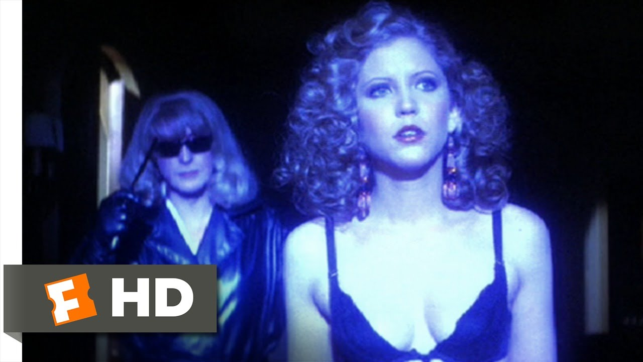Download Dressed to Kill (7/9) Movie CLIP - Behind You! (1980) HD