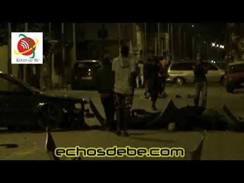 Echos de Bè: Affrontements rue Amémaka-Libla à 3h du matin