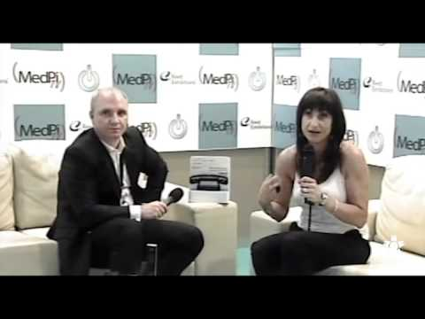 Medpi Iberia 2011 - SWISSVOICE