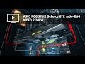 [Desktop] ASUS ROG STRIX GeForce GTX 1060-O6G Review