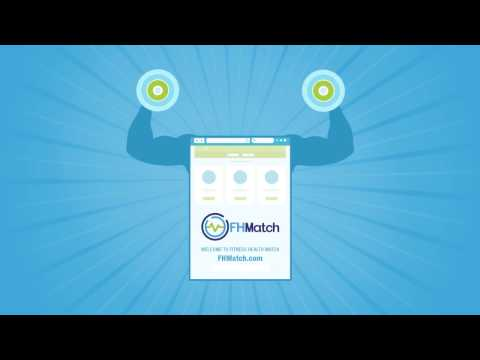 Find Your Next Fitness and Health Professional with FHMatch