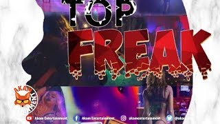 Codez - Top Freak - June 2019