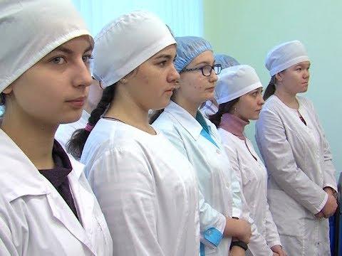 Путин предложил изменить порядок приема в медицинские ВУЗы