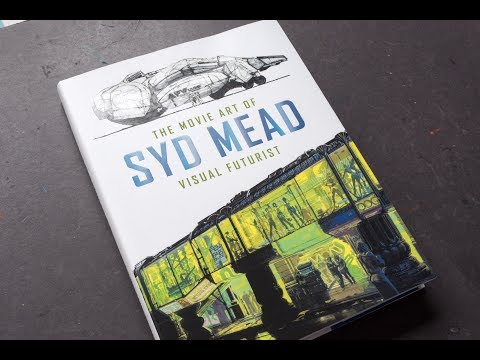 (book-flip)-the-movie-art-of-syd-mead:-visual-futurist