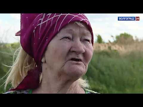 «Народная карта памяти»: город Петров Вал Камышинского района