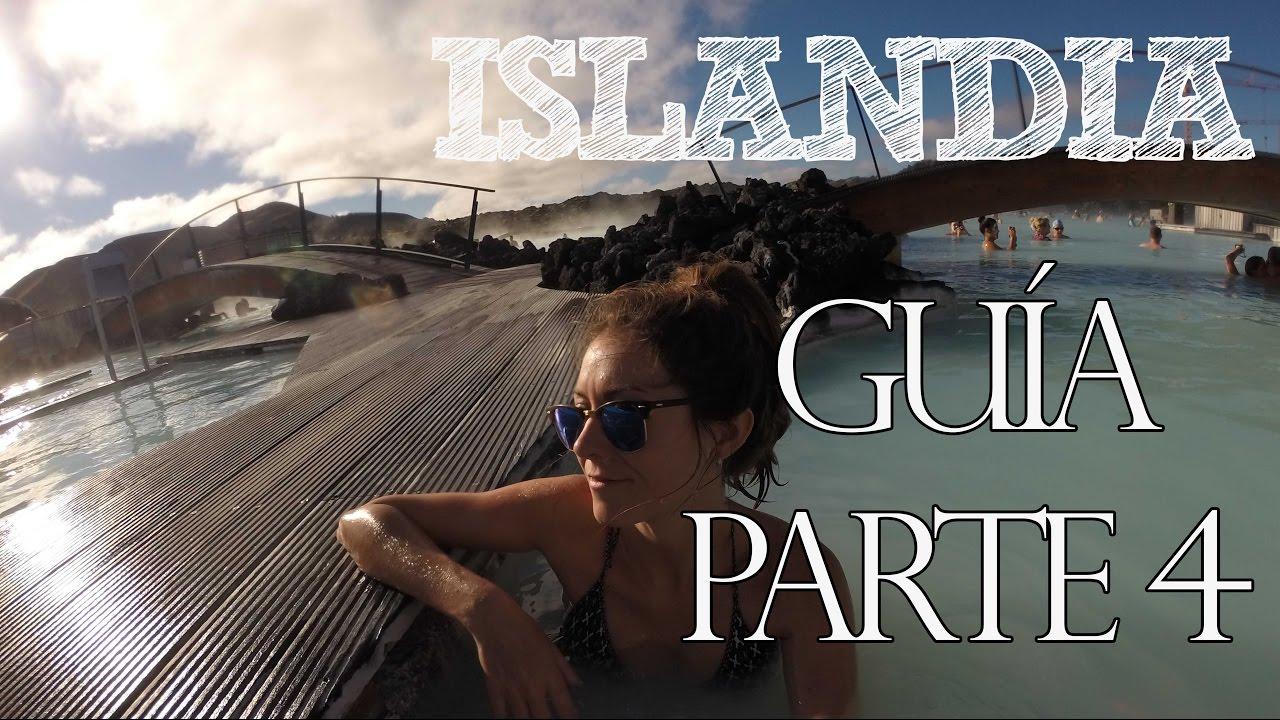 ISLANDIA Viaje: Blue Lagoon, Ballenas y Aurora Boreal - PARTE 4