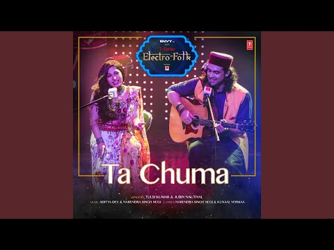 "Ta Chuma (From ""T-Series Electro Folk"")"