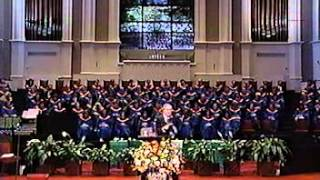 Dr. Frank Pollard- First Baptist Church Jackson, MS # 377