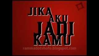 Download lagu KOTAK APA BISA Typography Lyrics mp4