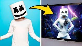 10 Знаменитостей в Видеоиграх