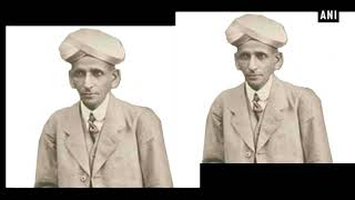 Google Doodle honours Indian engineer M Visvesvaraya on his 157th birthday