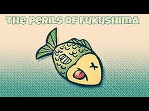 ☢ Perils of Fukushima ☢  A Crisis Wake-up Call From Dr. Stephen Hosea