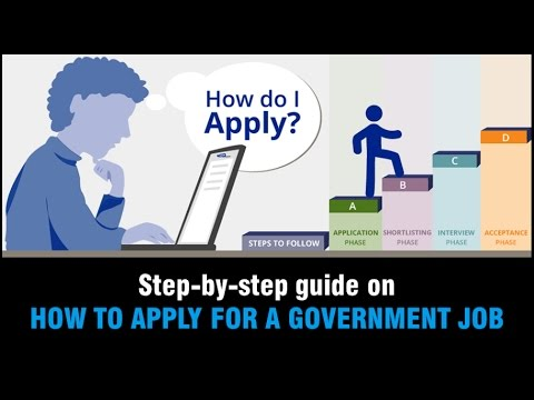government job ke liye best website