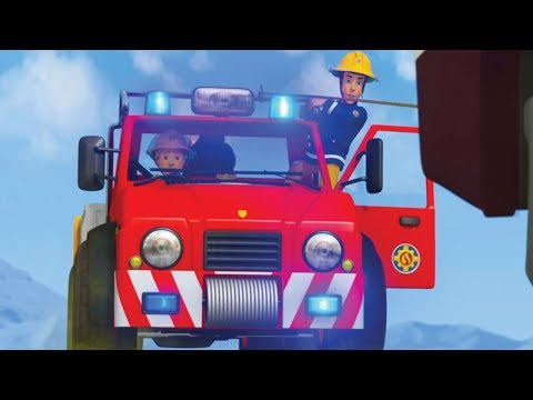 Fireman Sam Full Episodes | Elvis in Concert - 1 Hour 🚒 🔥  | New Episodes | Cartoon for Children