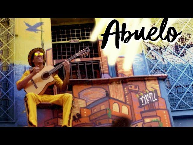 Jeyo - Abuelo (Clip officiel)