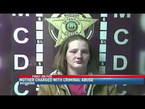 Mother Arrested After Children Found Living in Filth, Locked Inside Bedrooms