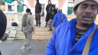 Война в Сирии Чеченцы в Сирии