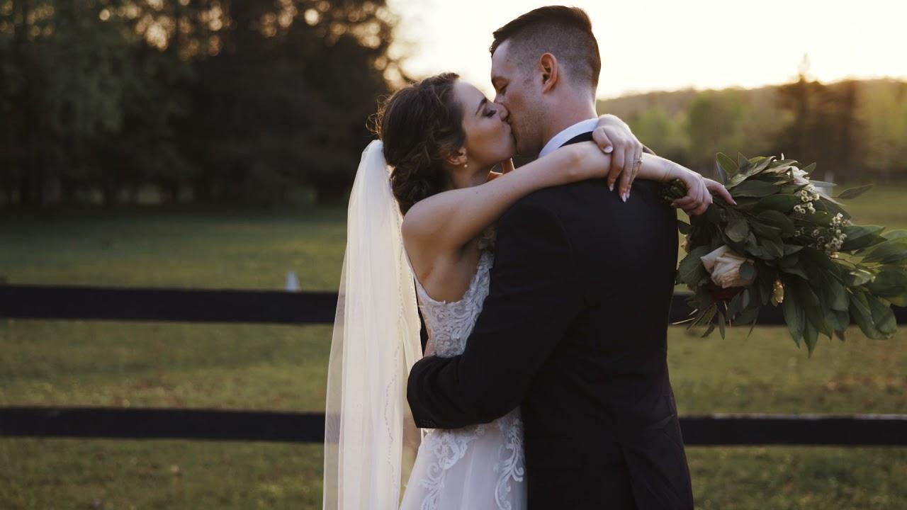 2021 Wedding Highlights (so far)